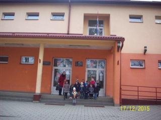 Božićne radionice u Industrijsko-obrtničkoj školi