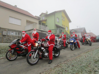 Božićni program 2016.