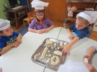 Mali pekari