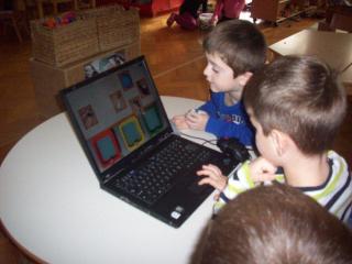 Računalna igraonica