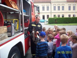 Svjetski dan vatrogasaca